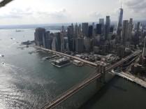 Über die Brooklyn Bridge